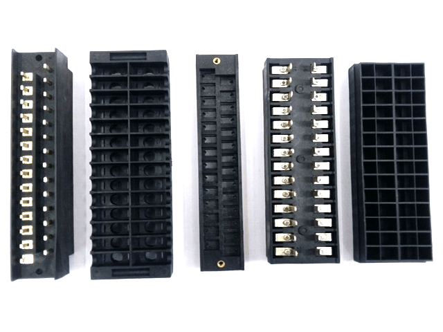 Moulded Components10