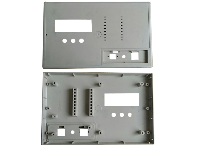 Moulded Components2