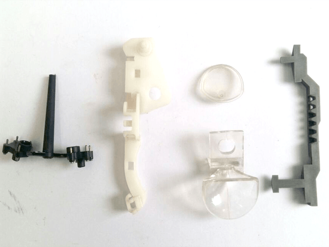 Moulded Components13