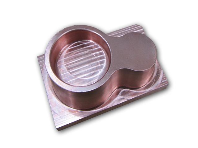 CNC Milling - Job Work3