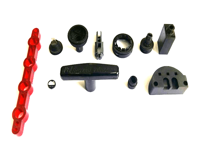 Moulded Components5