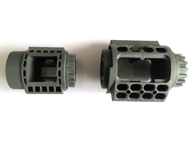 Moulded Components14