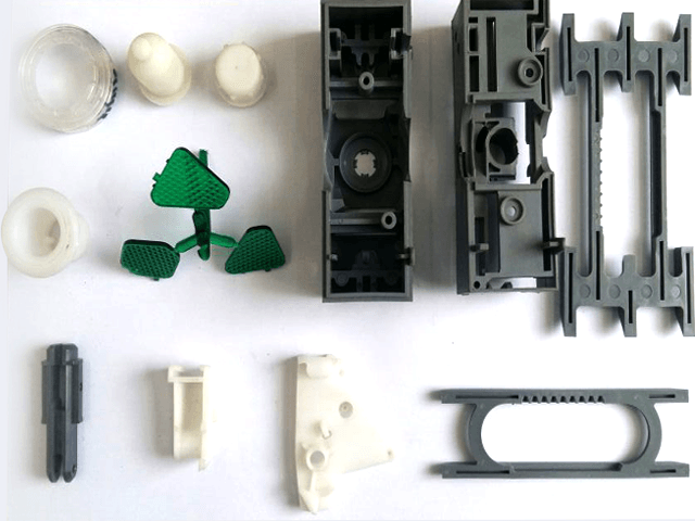 Moulded Components9