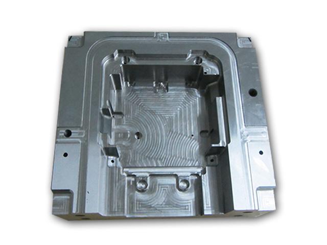 CNC Milling - Job Work2