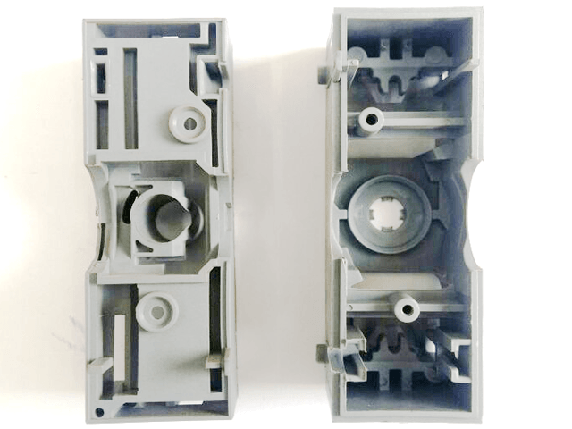 Moulded Components11